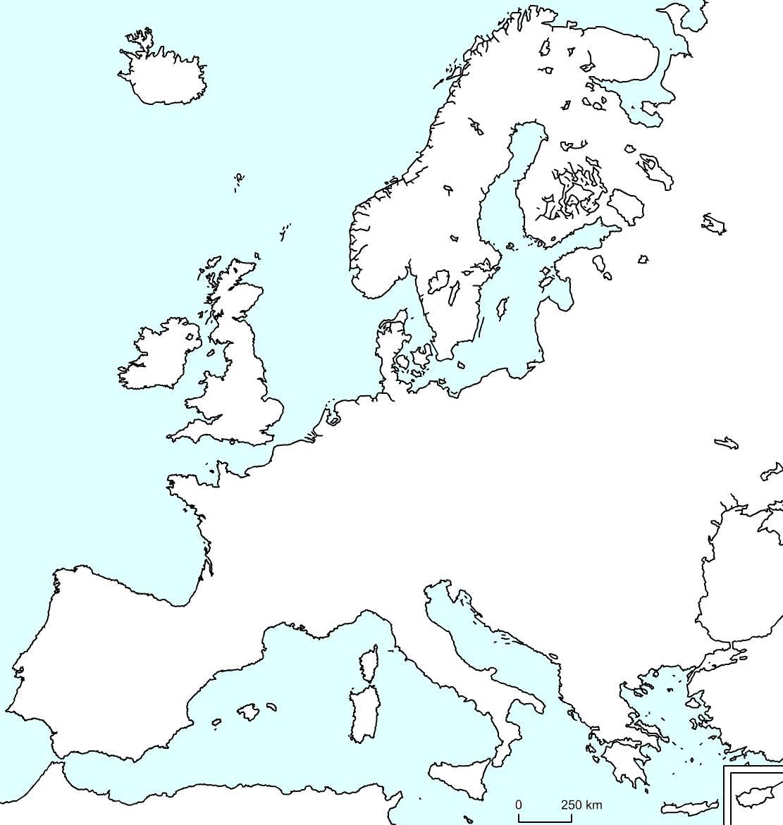 Carte De Leurope Pour Ce2.Geographie Et Histoire Au Cp Ce1 Ce2 Cm1 Cm2
